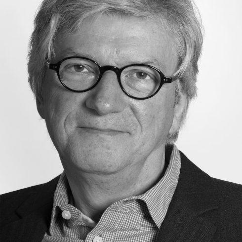 Porträt Dr. Peter Kinne
